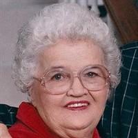 Della Jane Pinegar  March 27 1932  October 2 2019