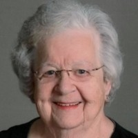 Doris Jean Bridgewater Parks Burkett  July 28 1932  October 03 2019