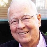 Dr Wayne Gerald Thorpe  February 28 1942  September 26 2019