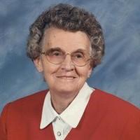 Esther Katherine McClendon  April 12 1921  October 1 2019