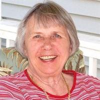 Ingrid Adams  June 28 1929  September 24 2019
