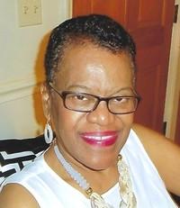 LINDA LeSANE-PERKINS  July 1 1946  October 3 2019 (age 73)