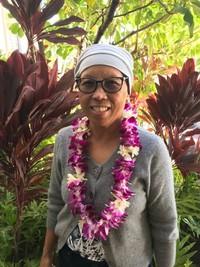 Leonaida L Lee  February 25 1956  September 24 2019 (age 63)