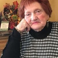 Mamie Wyble O'Brien  February 24 1919  October 4 2019