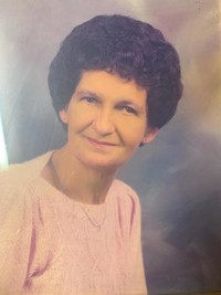 Margaret Lucille Sil Scarboro  March 31 1938  October 3 2019 (age 81)