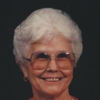 Mildred Nelson Manning  April 08 1928  October 05 2019