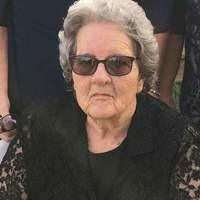 Myrtle Lambert James  June 25 1932  October 3 2019