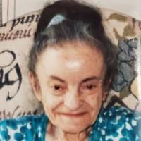 Pauline A Capistran  August 30 1929  October 4 2019