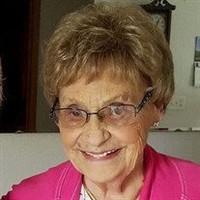 Phyllis Imogene Williams  December 3 1930  October 4 2019