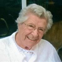 Wilma Grace LaMar  June 17 1923  October 3 2019