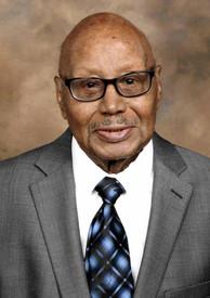 r Howard Johnson Sr  June 2 1930  September 26 2019 (age 89)