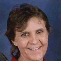 Arlene Gail Woodland  April 24 1960  October 5 2019