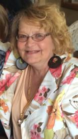 Darlene Rose Schweinhagen  April 20 1946  October 4 2019 (age 73)