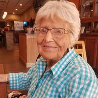 Doris Arlene Phillips Ogle  October 21 1922  October 04 2019