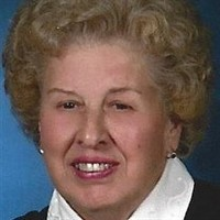 Dorothy  Schaefer  August 18 1932  October 5 2019