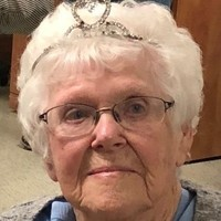 Gladys Pekkarinen  August 01 1918  October 05 2019