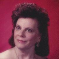 Janet May Adams  August 06 1938  October 04 2019