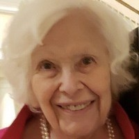 Jeanne G Murphy  July 16 1924  October 01 2019