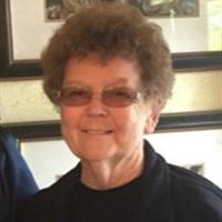 Kathleen Mayfield Davenport  August 16 1947  October 4 2019