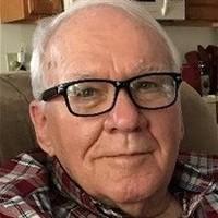 Kenneth D Gearhart Sr  July 7 1937  October 5 2019