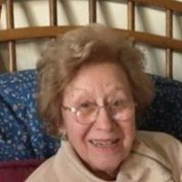 Lucille M Bastanza  May 5 1933  October 4 2019