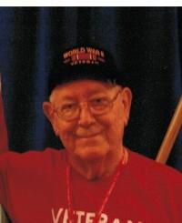 Richard Dick Wayne Capin  February 9 1926  October 3 2019 (age 93)