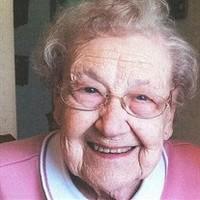 Velma Arline Hageness  April 22 1923  October 4 2019