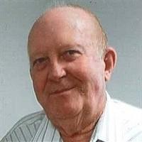 William Bill Gerald Mitchell  September 12 1943  October 5 2019