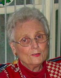 Alberta Lark  April 27 1928  October 5 2019 (age 91)