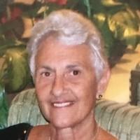 Anita Lunski  November 23 1946  October 01 2019