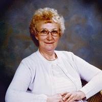 Audrey Bays Haffey  April 4 1925  October 4 2019