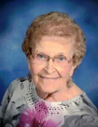 Betty Schwartz  2019