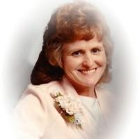 Carolyn Sue McGrew  June 13 1945  October 03 2019