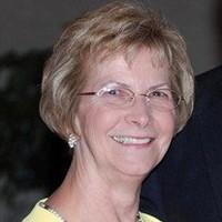 Connie Sherrill Fauth  February 1 1942  October 3 2019