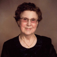 Dorothy Jean Brown  July 07 1931  October 04 2019