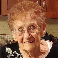 Elizabeth A Gallagher  September 26 1928  October 3 2019