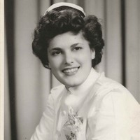 Gloria  Carabineris  May 27 1929  October 03 2019