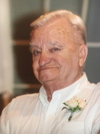 Harry Eugene Ross Sr  October 19 1933  October 3 2019 (age 85)