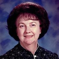 Helen Louise Jackson Spuhler  July 20 1936  September 27 2019