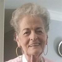 Jean Jeanie Johnson  July 22 1937  September 23 2019
