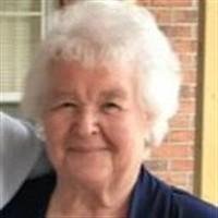 Jo Carolyn Carver Reed  January 10 1940  October 6 2019