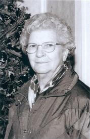Julia A Hurish Hurish  March 8 1923  October 5 2019 (age 96)