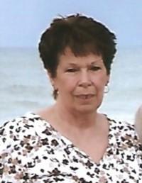 LUCILLE GARZONE McLAUGHLIN  December 13 1942  October 7 2019 (age 76)