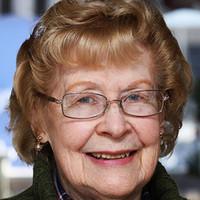 Lois Anne Davis  October 05 1919  September 27 2019