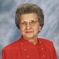 Lucille Henrietta Willis  May 22 1919  October 3 2019