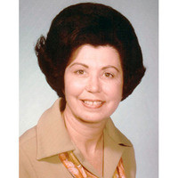 Mary Elizabeth Harrison Weynand  February 08 1929  October 05 2019