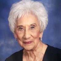 Mary Josephine Jo Hildman  August 05 1927  October 04 2019