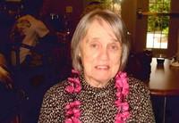 Norma Lee Coyner  September 29 1934  October 5 2019 (age 85)