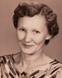 Pauline Rosetta Weaver  February 17 1922  October 6 2019 (age 97)