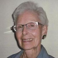 Priscilla Ann Talhelm Whitman  November 07 1933  October 05 2019